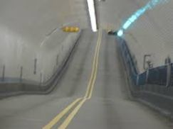 Bankhead Tunnel, Mobile